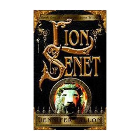 The Lion of Senet (Reprint) (Paperback)