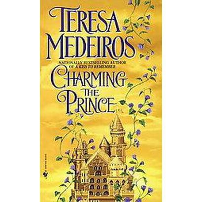 Charming the Prince (Paperback)