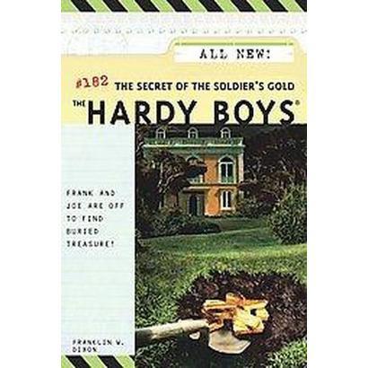 Secret of the Soldier's Gold (Paperback)