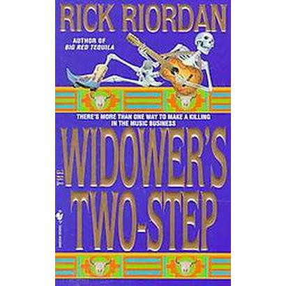 The Widower's Two-Step (Paperback)