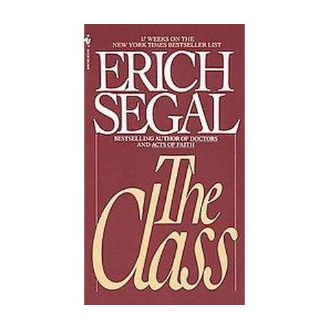 The Class (Reissue) (Paperback)