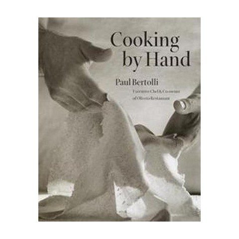 Cooking by Hand (Hardcover)