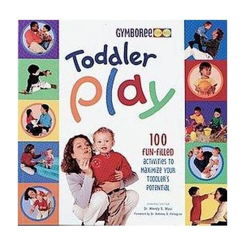 Toddler Play (Paperback)