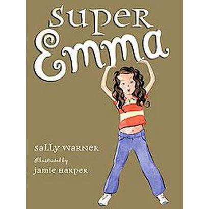 Super Emma (Hardcover)