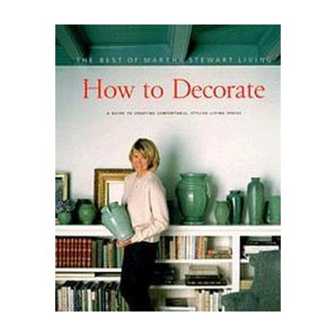 How to Decorate (Paperback)