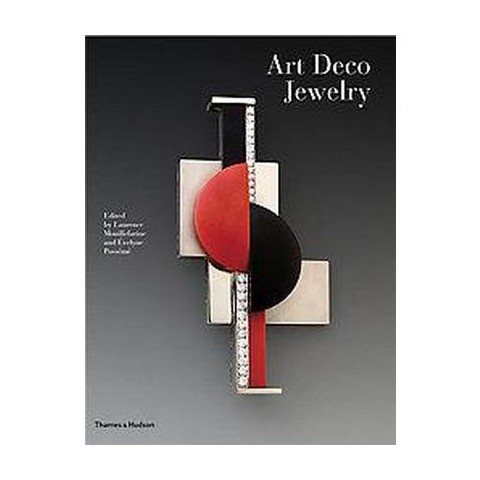 Art Deco Jewelry (Hardcover)