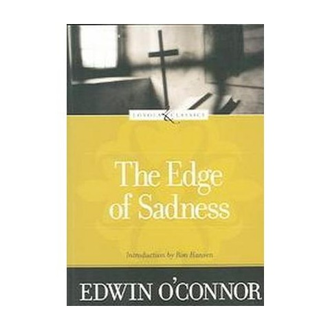 The Edge of Sadness (Paperback)