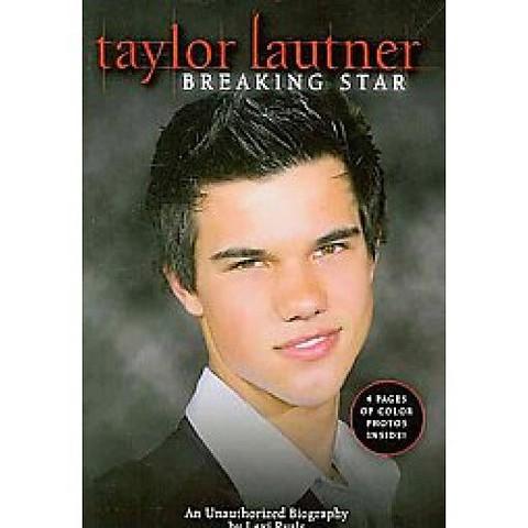 Taylor Lautner (Paperback)