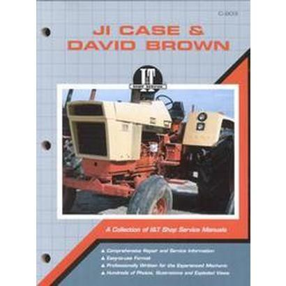 Ji Case & David Brown (Paperback)
