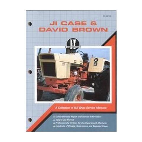 Ji Case & David Brown (Paperback)