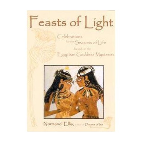 Feasts of Light (Paperback)