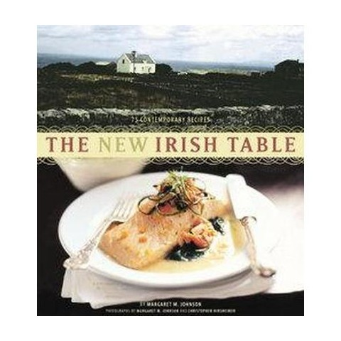 The New Irish Table (Paperback)