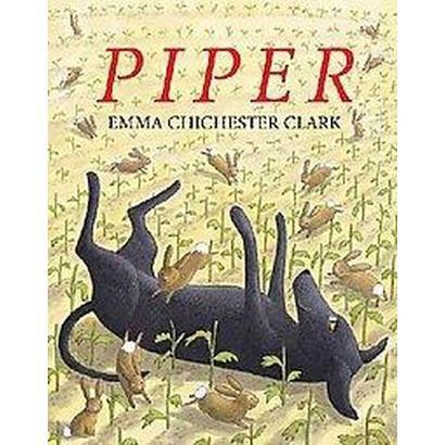 Piper (Hardcover)
