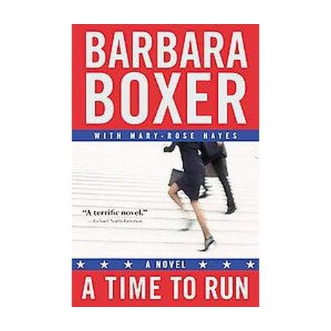 A Time to Run (Reprint) (Paperback)