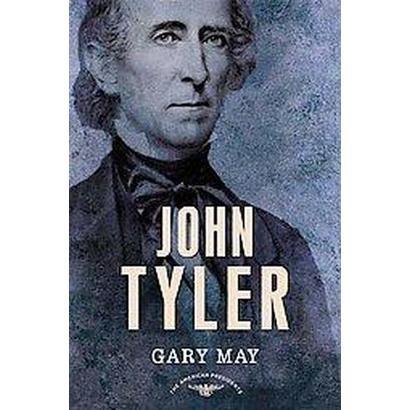 John Tyler (Hardcover)