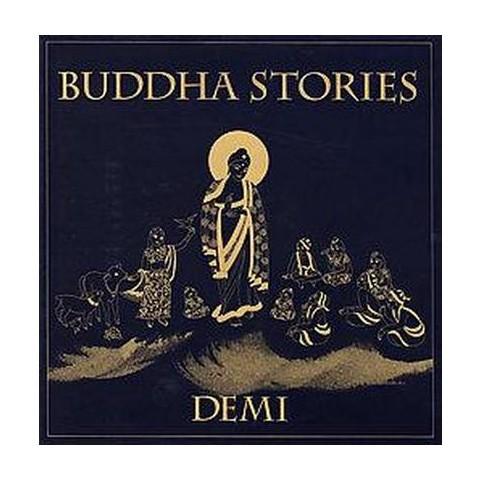 Buddha Stories (Hardcover)