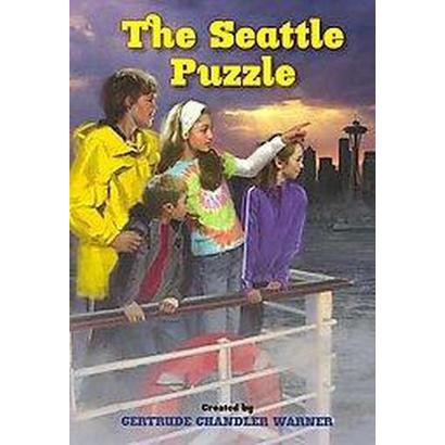 The Seattle Puzzle (Hardcover)