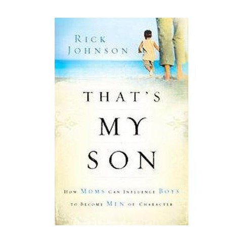 That's My Son (Paperback)