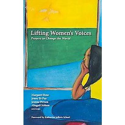 Lifting Women's Voices (Hardcover)