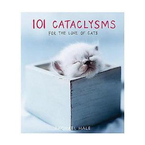 101 Cataclysms (Hardcover)