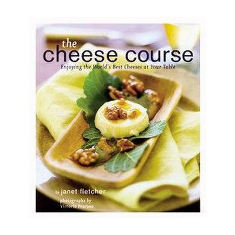 The Cheese Course (Hardcover)
