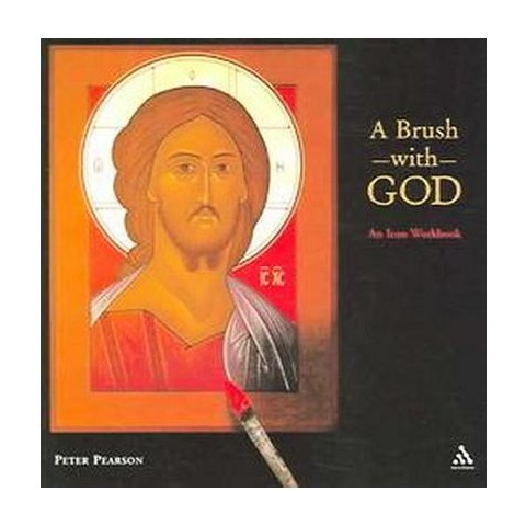 A Brush With God (Paperback)