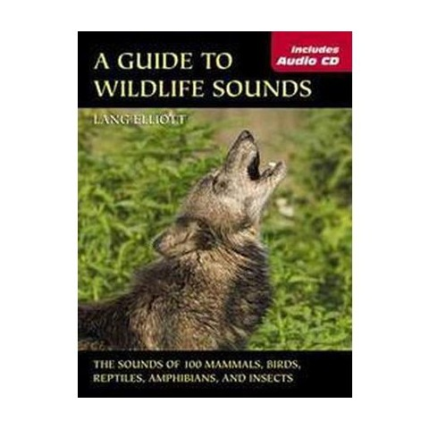 Guide To Wildlife Sounds (Mixed media product)