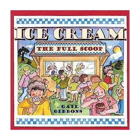 Ice Cream (Hardcover)