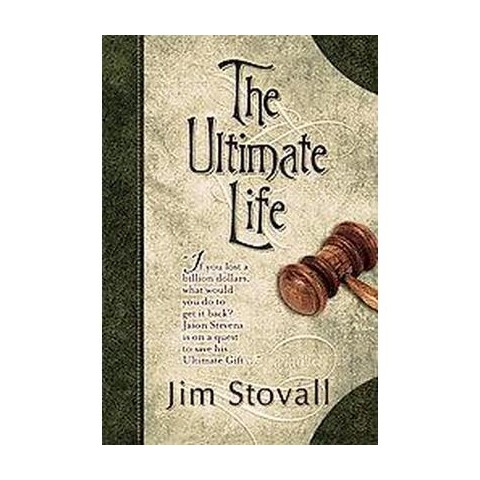 The Ultimate Life (Paperback)