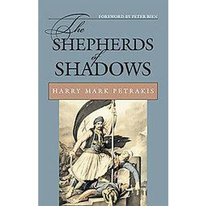 The Shepherds of Shadows (Hardcover)