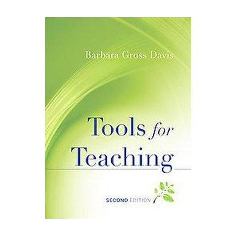 Tools for Teaching (Paperback)