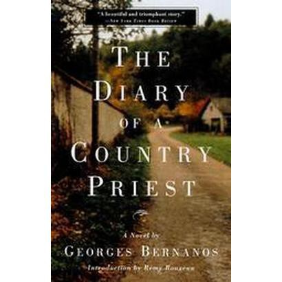 The Diary of a Country Priest (Paperback)