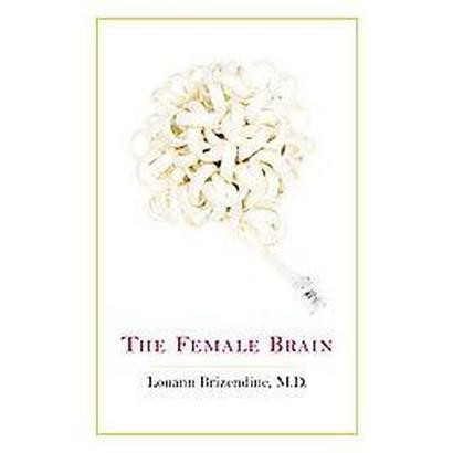 The Female Brain (Hardcover)