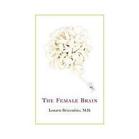 The Female Brain (Hardcover)