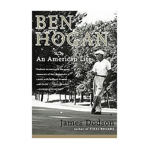 Ben Hogan (Reprint) (Paperback)