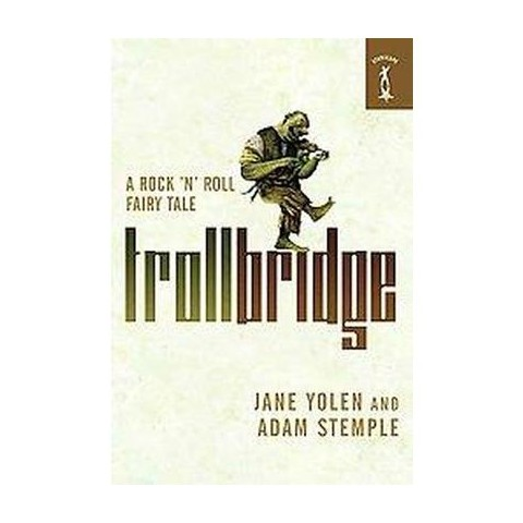 Troll Bridge (Paperback)