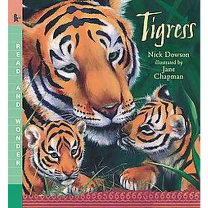 Tigress (Reprint) (Paperback)