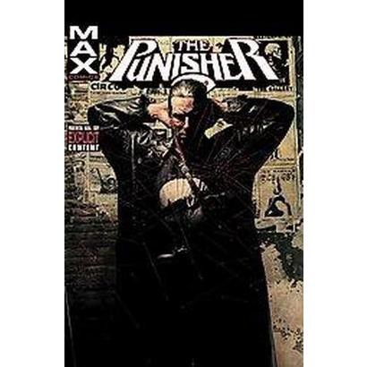 The Punisher (1) (Hardcover)