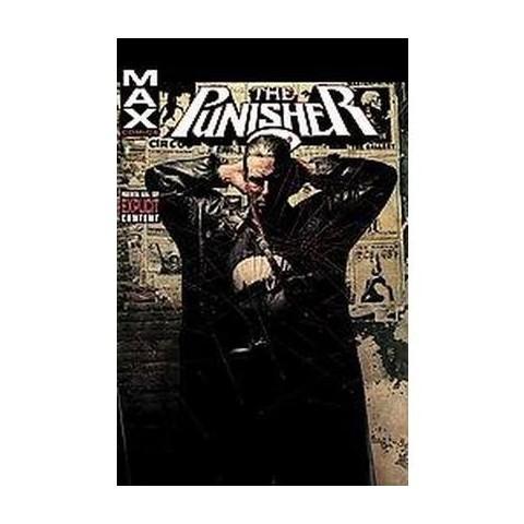 The Punisher ( Punisher) (Hardcover)
