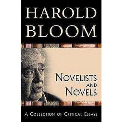 Novelists and Novels (Paperback)