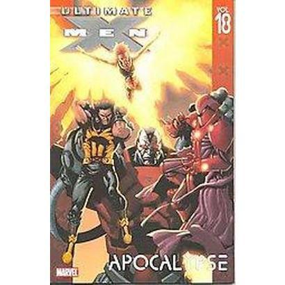 Ultimate X-Men 18 (Paperback)