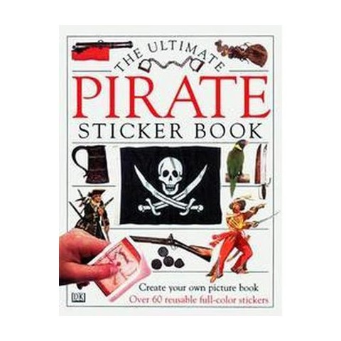 Pirate (Paperback)