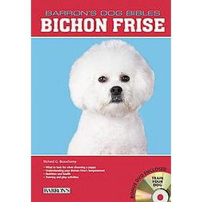 Bichon Frise (Mixed media product)