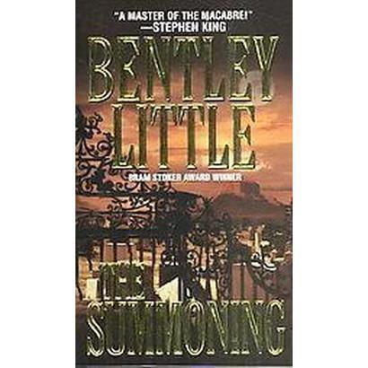 The Summoning (Reprint) (Paperback)