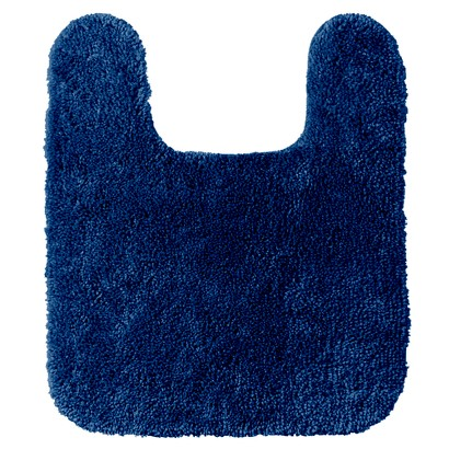 Room Essentials BLUEBERRY PATCH RE CONTOUR RUG