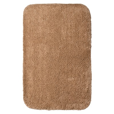 "Room Essentials™ Bath Rug - Chatham Tan (23.5x38"")"