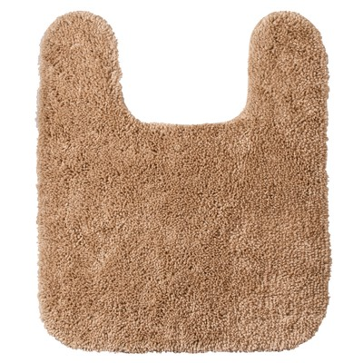 "Room Essentials™ Contour Bath Rug - Chatham Tan (20x24"")"