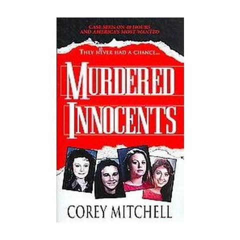 Murdered Innocents (Paperback)