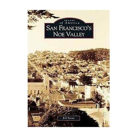 San Francisco's Noe Valley (Paperback)