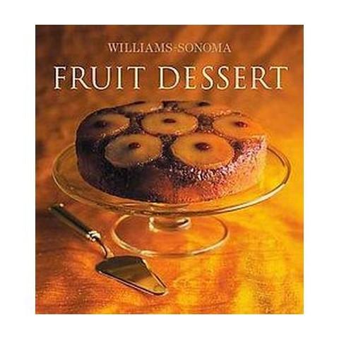 Fruit dessert (Hardcover)